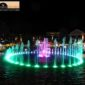 The Island Fountains, Pigeon Forge, TN