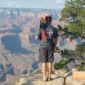 Hovis at the Grand Canyon AND the BIG surprise – Day 3 of 4