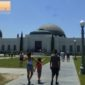 California here we are – Griffith's Observatory