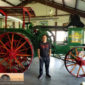The Gaetz Tractor Museum, College of the Ozarks