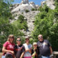 MT – Day 4 – Mount Rushmore