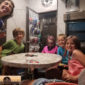 MT – Day 16 – Playing Uno with 5 kids!