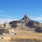Thanksgiving in The Badlands