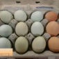 Fresh farm eggs and more!
