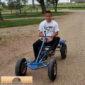 MT – Day 3 – Go-Karting